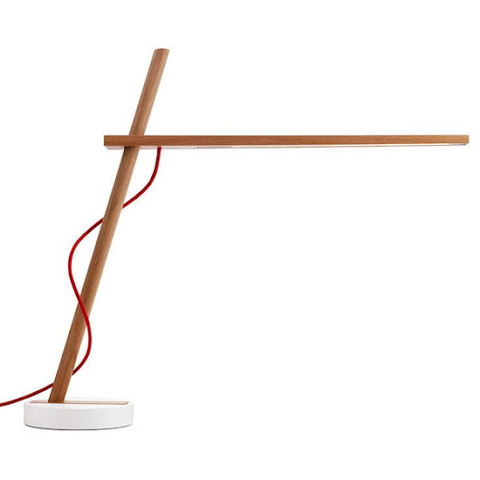 Pablo Designs Clamp Free Standing Lamp