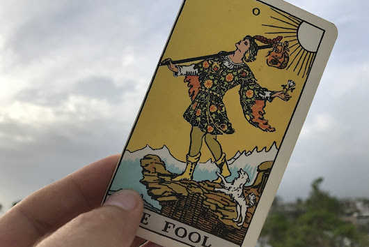 Don't be the fool in the cloud