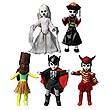 Living Dead Dolls Series 27 Set