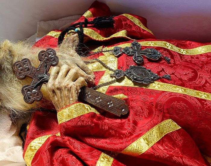 Αποτέλεσμα εικόνας για bishop dmitri royster