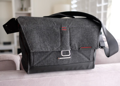 The Peak Design Everyday Messenger – Review |  Blog — Jayson Oertel Photography • San Francisco •