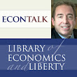 McArdle on Failure, Success, and the Up Side of Down | EconTalk | Library of Economics and Liberty