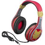 Ihome AV140 Avengers Youth Headphones