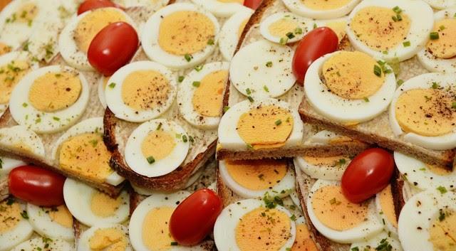 Khasiat Yang Akan Anda Dapatkan Jika Anda Rutin Mengkonsumsi Telur Rebus 3 Kali Sehari