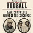 Dave Chappelle and Fight of the Conchords to headline Funny or Die's Oddball Comedy Festival
