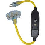 Yellow Jacket GFCI Cord - 2816