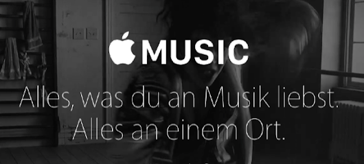 Apple Music für Android ist da: Download im Google Play Store › Macerkopf