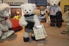Wanderlust Wednesdays: The Teddy Bear Museum (Seoul, Korea)