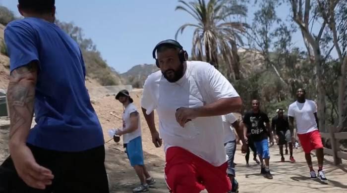 Dj Khaled They Dont Love You No More La Las Vegas Tour Vlog