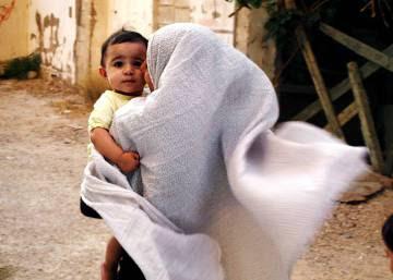 Refugiadas: huir de la guerra sin aplazar la pesadilla