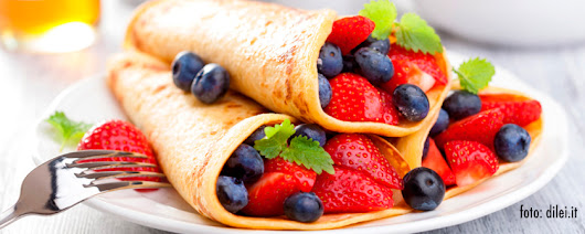 CREPES, DALL'ANTIPASTO AL DOLCE - Umbria for Mummy