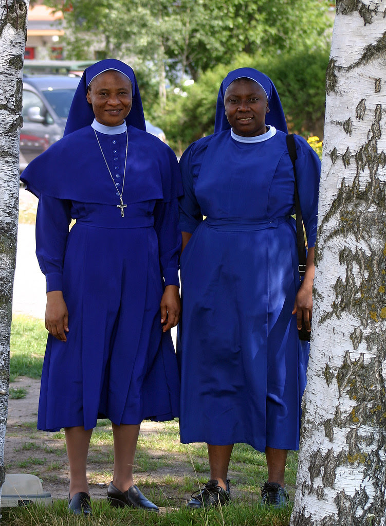 Daughters of Mary Mother of Mercy