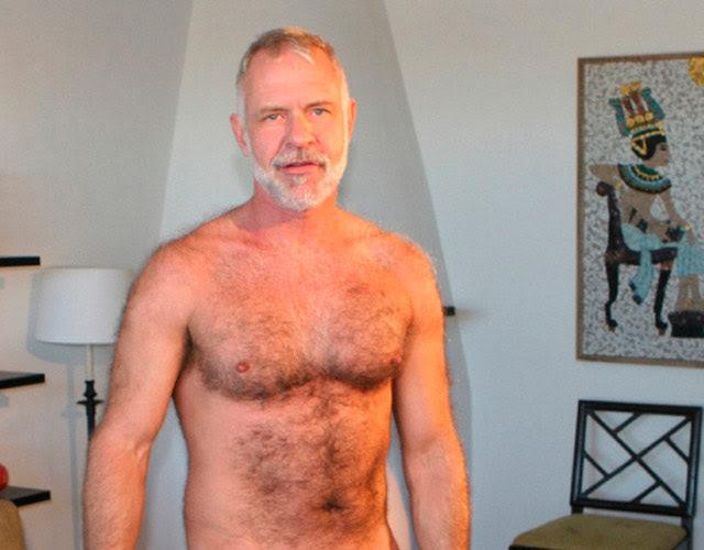 Sexo gay tercera edad
