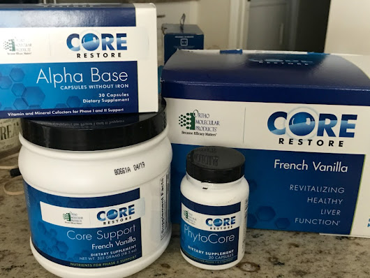 Gut Repair Phase 1: The Biostation Core Restore Detox | Take a Bite Out Of Boca