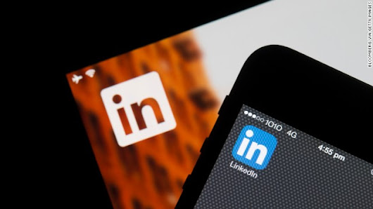 Nasty LinkedIn rejection goes viral