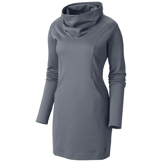 TM$ Top Fall Fashion 2015: Sweater Dresses