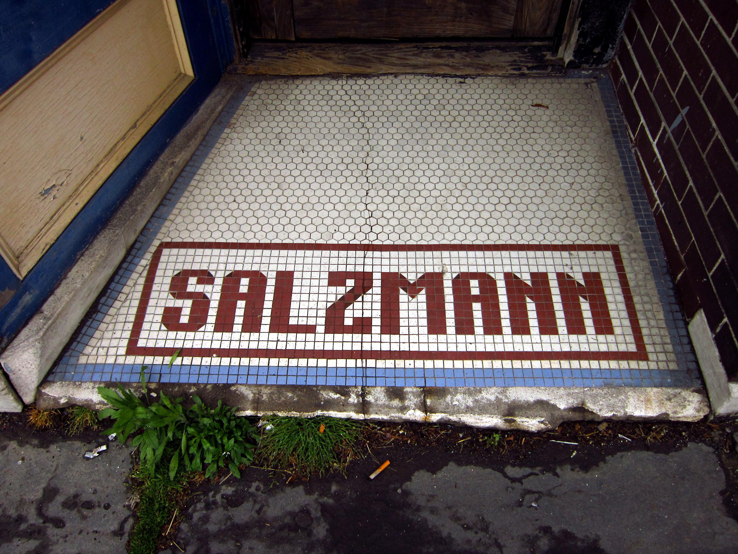Saltzmann