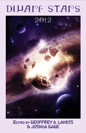 Cover of Dwarf Stars anthology