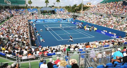 Delray Beach Open, Florida, USA, ATP 250