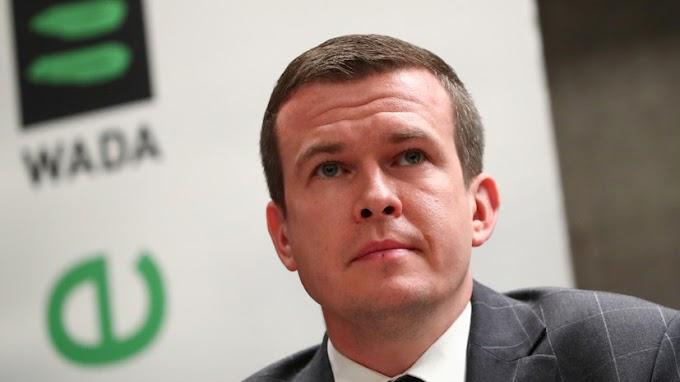 Журова отреагировала на слова главы WADA о ситуации с допингом в России