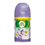 Air Wick Fresh Matic Ultra Automatic Spray Refill, Lavender - 6.17 Oz