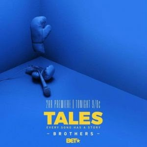 [MUSIC] Kanye West ft Charlie Wilson – Brothers