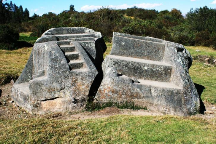 Monolithe de rumihuasi2