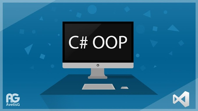 [100% Off UDEMY Coupon] - Beginner Object Oriented Programming In C# and .NET Core