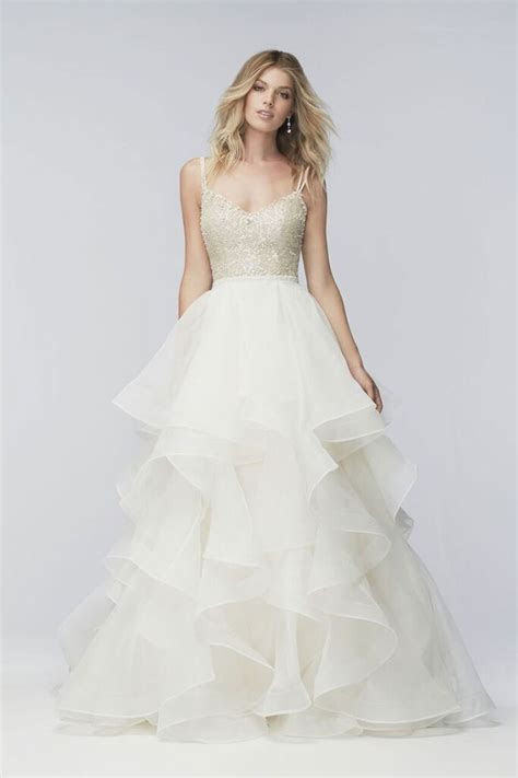 Wtoo Wedding Dresses stocked at London Bride UK