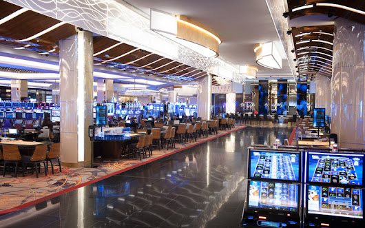Betting on Skilled Workers at MGM National Harbor