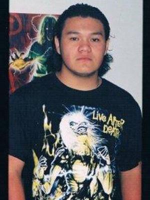 Osmar Hideyuki Nakamatsu, em foto de arquivo (Foto: Arquivo pessoal)