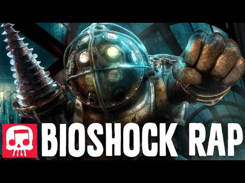 "BIOSHOCK RAP by JT Machinima - ""Rapture Rising"" - YouTube"