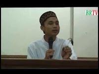 Pengajian Sabtu 16 Mei 2015 di Masjid Baiturahman Disampaikan Ust Ismail Al Faqir