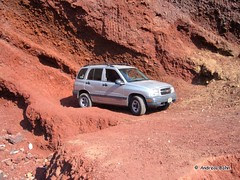 OffRoad 007