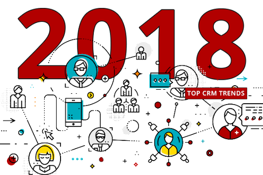 Top CRM Trends in 2018 Reflect Tipping Point - Tokara Solutions