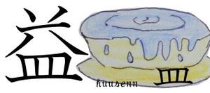 風船あられの漢字ブログ 15年8月