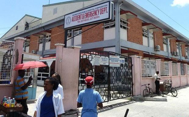 """Autoridades guianenses reconheceram como """"vergonhosa"""" atenção dada à saúde mental da população (Foto: BBC Mundo)"""