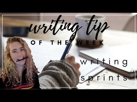 VIDEO: How to Find Inspiration & Create New Ideas [Writing Tip of the Week]