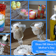 DIY Glass Gift Ideas for Mother's Day | Yesterday On Tuesday