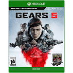 Gears 5 - Xbox One, Video Games