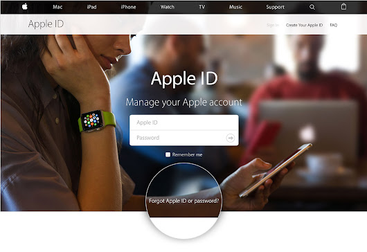 Secure your Apple Device by These Essential Steps - Mobibiz Blog