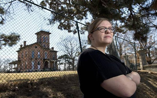 As Sauer Castle decays, KCK neighbors fret over landmark