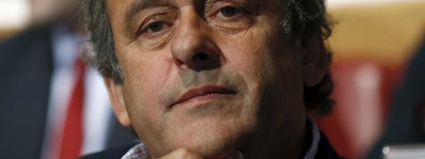 Federação Paraguaia apoia Platini para presidência da Fifa