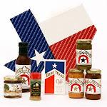 Big Tex Gift Box