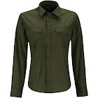 Propper Long Sleeve RevTac Shirt, Women's Olive Green