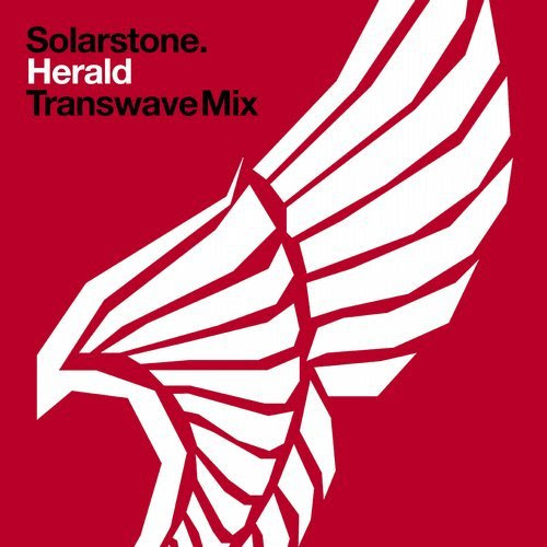 Deejays Music - Transwave work their magic on Solarstone's Herald