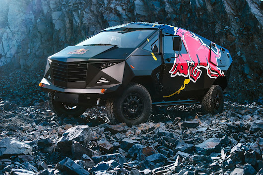 Red Bull Car Will Reveal A New Event Which Forms Very Extreme | Cars Viewers