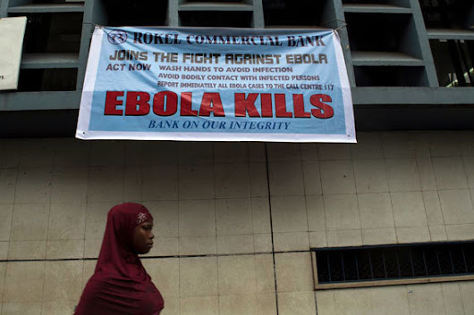 The Fight Against Ebola Is a Fight Against Inequality