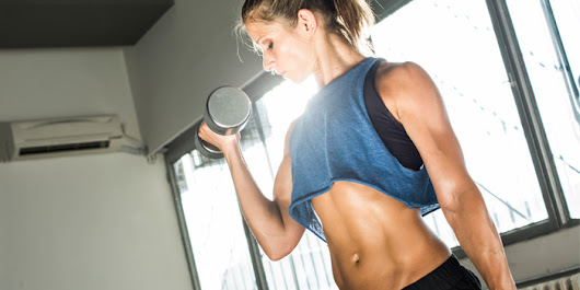 How to Lose Weight, Not Muscle - The Team Beachbody Blog
