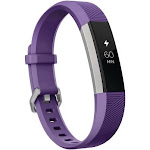 Fitbit Youth Ace Fitness Wristband, Power Purple